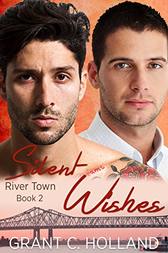 Read the review of Silent Wishes - River Town Book 2 by Grant C. Holland at https://johncharlesbooks.com