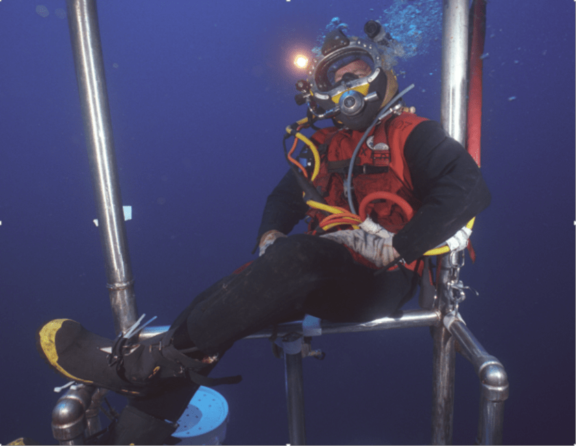 Science Diving talk