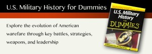 U.S. Military History for Dummies, John McManus