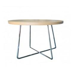 Black Cross Back Chairs Nz Brown Moon Chair Criss - John Cochrane Furniture | Christchurch Office Cafe Bar ...
