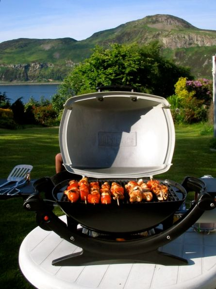 The Ultimate Barbecue Spot