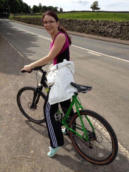 Anca Biking