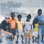 John Connolly Real Estate | Relief For Haiti