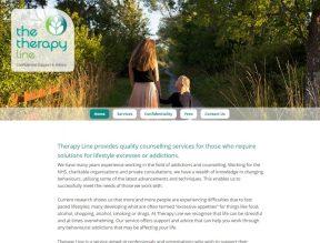 therapyline
