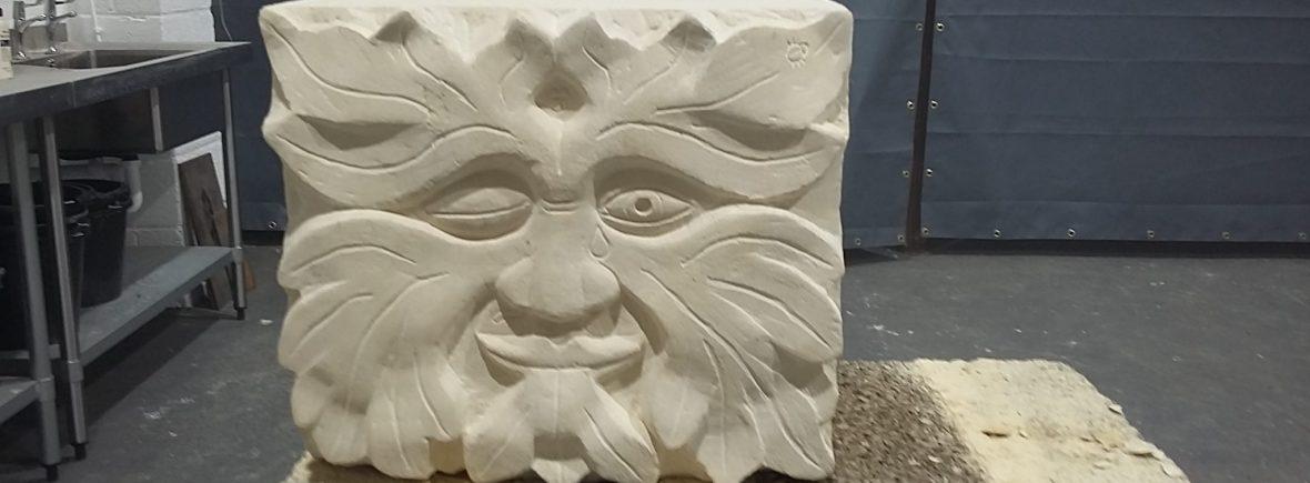 Stone Greenman