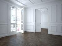 Empty Room | John David Mann