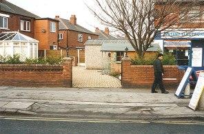 Demolition & garden clearance – Meanwood, Leeds