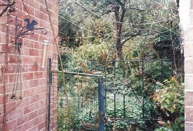 Demolition & garden clearance - Meanwood, Leeds