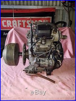 John Deere Gator 4x2 Kawasaki Engine : deere, gator, kawasaki, engine, August, Deere, Gator