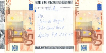 100-euros-foil-letter-germany