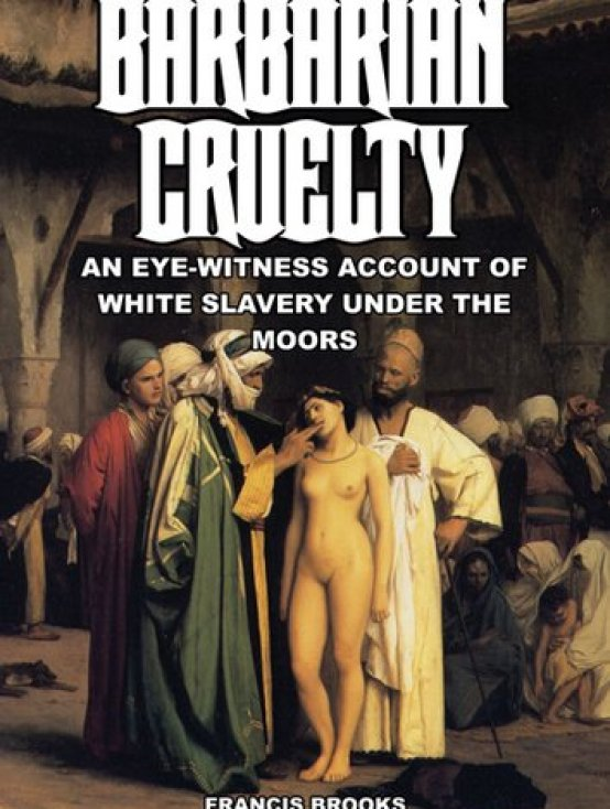 Barbarian-Cruelty