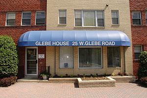 Glebe-House