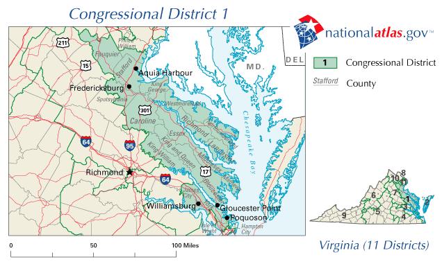 VA_1st_Congressional_District