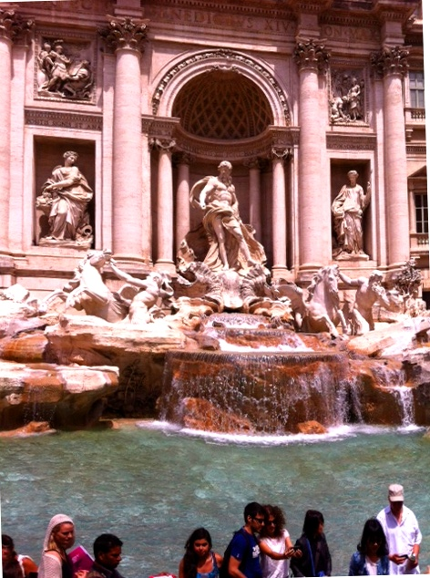trevi-fountain-rome