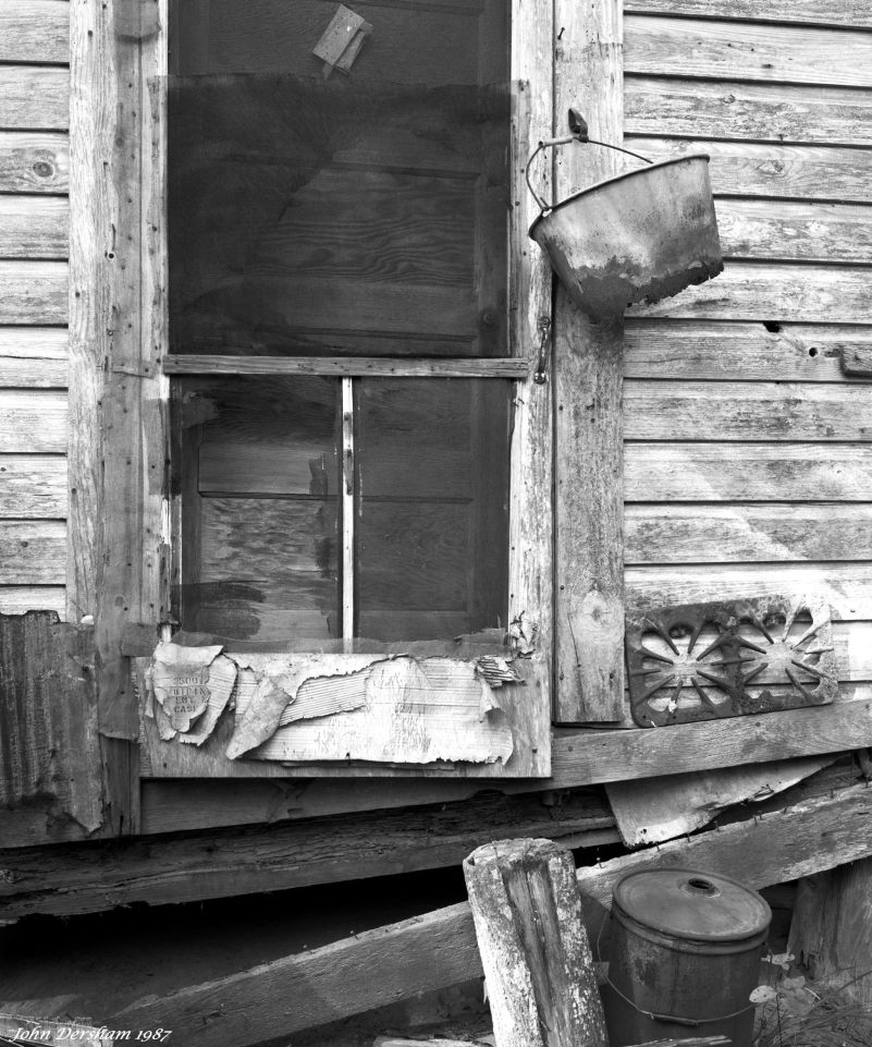8-8-1987 Old house-door and wall H42 Southern Mississippi-Linhof Technika V 4x5 camera-120mm Schneider Symmar S-Kodak T-max 400 4x5 film-Kodak HC110B developer.8-8-1987 Old house-door and wall H42 Southern Mississippi-Linhof Technika V 4x5 camera-120mm Schneider Symmar S-Kodak T-max 400 4x5 film-Kodak HC110B developer.