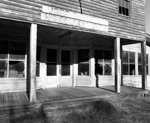 1-7-2014 Gaylesville Alabama-Pentax 6x7 camera-45mm lens-Efke R50 120 film-Pyro PMK developer.