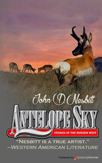 Antelope Sky 1
