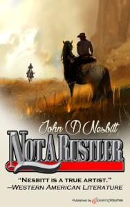 Not A Rustler 1