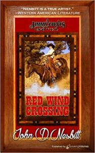 Red Wind Crossing 1