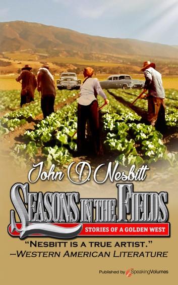 Seasons in the Fields 1
