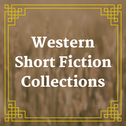 Traditional Western Novels