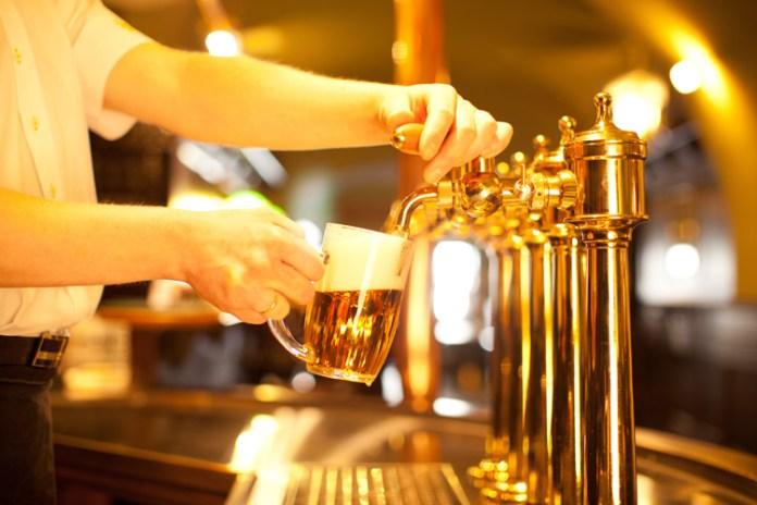 φθηνή μπύρα