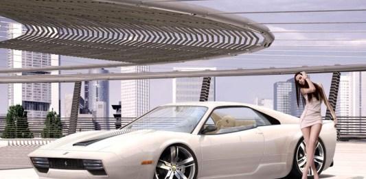 Top5 ακριβότερα αυτοκίνητα