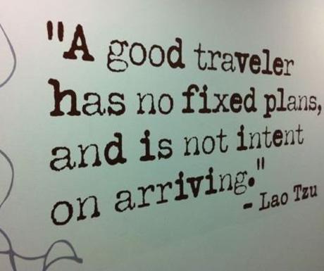 αποφθέγματα για τα ταξίδια