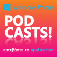 windows phone podcast