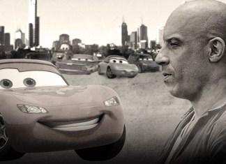 furious 7 pixar