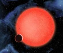 Υδρόκοσμος GJ 1214b