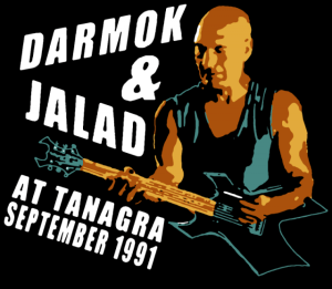 Darmok And Jalad