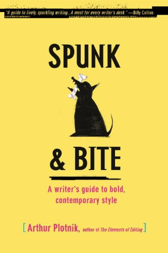 Spunk And Bite - Arthur Plotnik