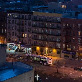 Untitled, Harlem, by John Dowell artist photographer