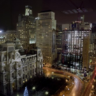 City Hall, Philadelphia Cityscapes, by John Dowell artist photographer