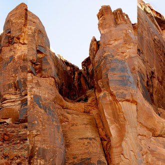 The Moab Circle, Utah: Humbled by the Presence of Time, by John Dowell artist photographer
