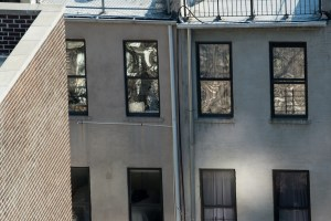 The New Patterns, Harlem, by John Dowell artist photographer