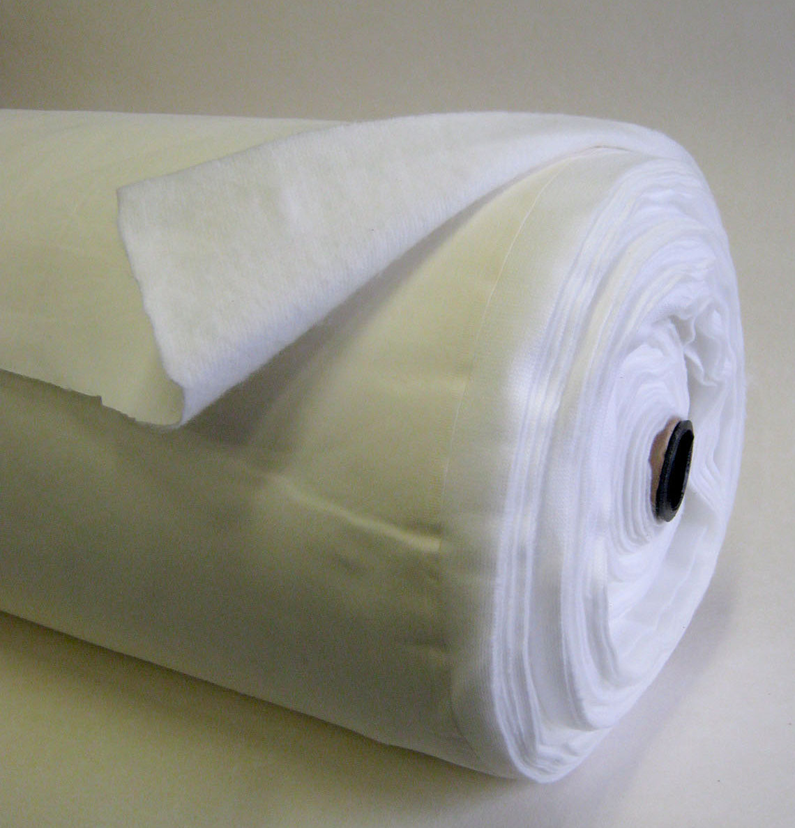 Fleece Backed Or Bonded Curtain Lining