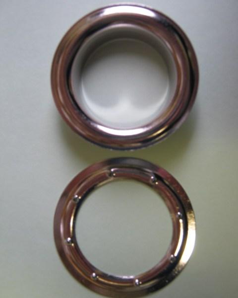 Metal Curtain Eyelets