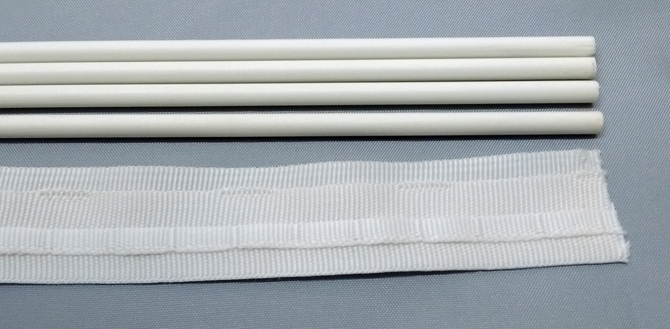 Rods And Tape For Roman Blinds John Downs Ltd