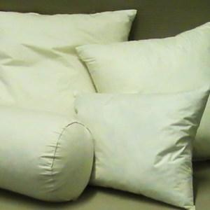 Cushions and Wadding