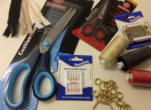 Workroom Sewing Essentials