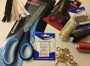 Workroom Sewing Essentials