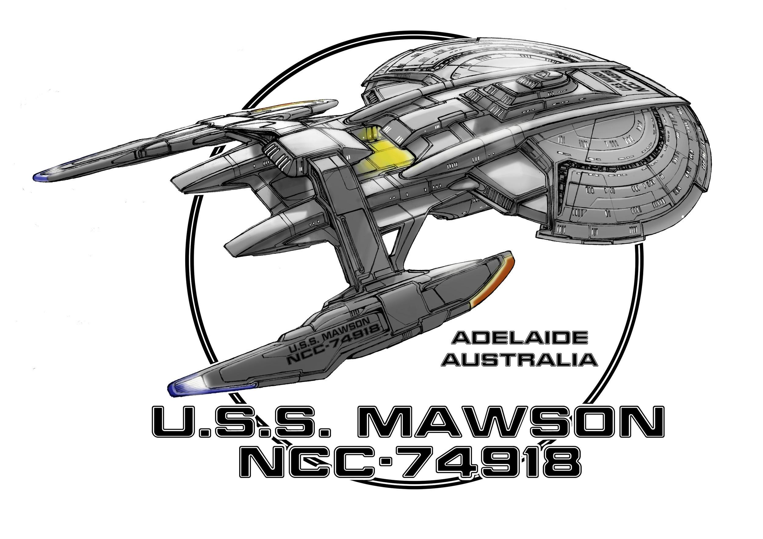 Images About Star Trek Blueprints