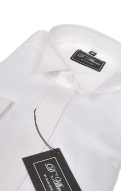 Victorian Wing Collar Dress Shirt