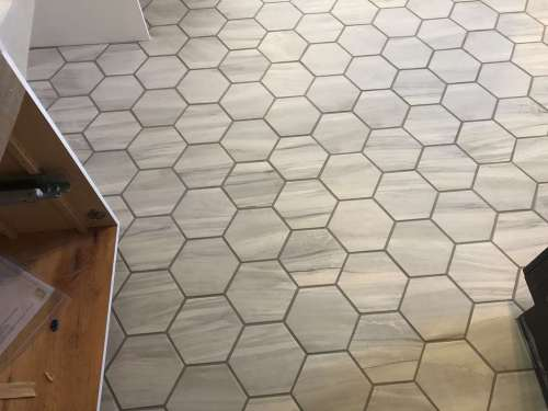 Greenwood Tile Floor