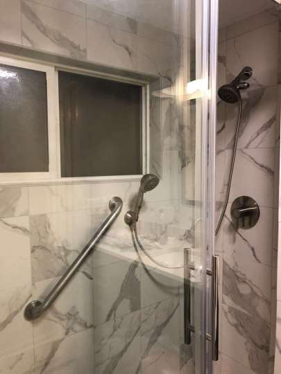 Shoreline Bath Remodel