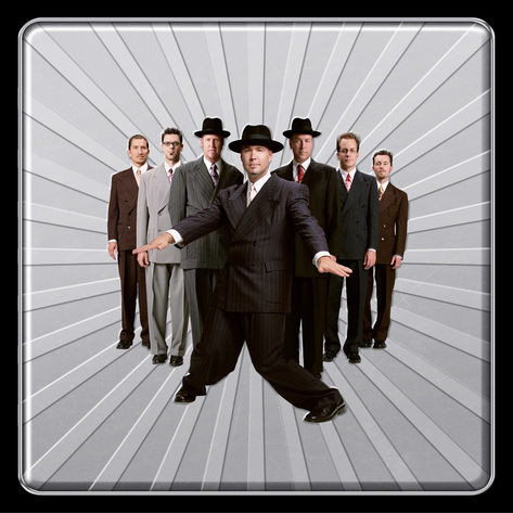 Midweek Music Break Big Bad Voodoo Daddy Going Back To