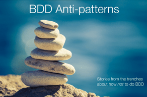BDD Anti-patterns