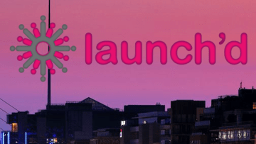 Launch'd - Dublin